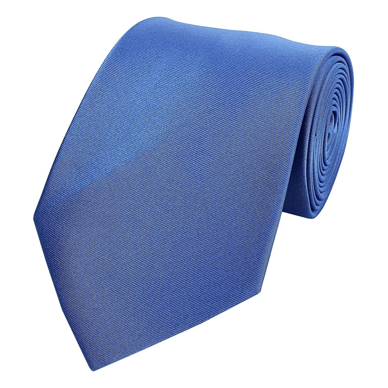 Tie tie tie tie 8cm of light blue uni Fabio Farini