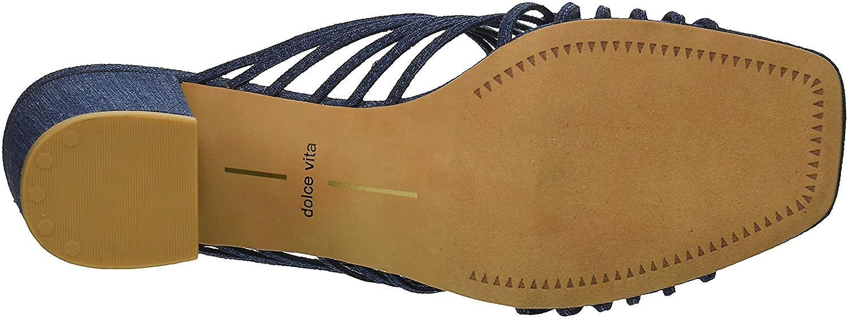 Delana Slide Sandal Dolce Vita féminines