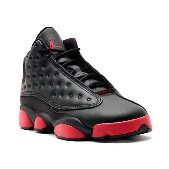Air Jordan 13 Retro Bg (Gs) 'Dirty gefokt' - 414574-033-schoenen