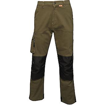 Tactical Threads Mens Scandal Stretch Workwear Trousers