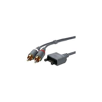 OEM Sony Ericsson Music Cable MMC-60 for D750, W600, W800 Phones