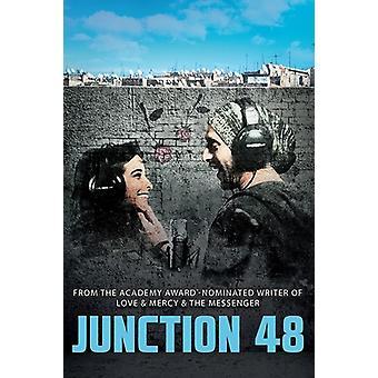 Junction 48 [DVD] USA import