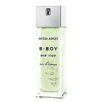 Alyssa Ashley B-Boy Hip Hop EDP 30ml Alyssa Ashley B-Boy Hip Hop EDP 30ml