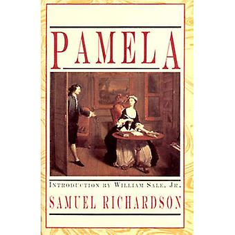 Pamela by Samuel Richardson - 9780393001662 Book
