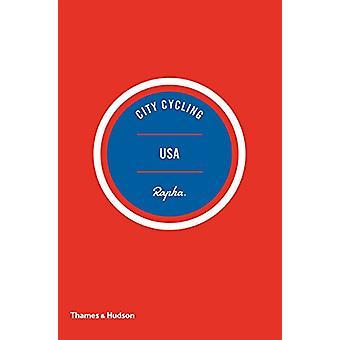 Ville vélo Usa--livre 9780500293317