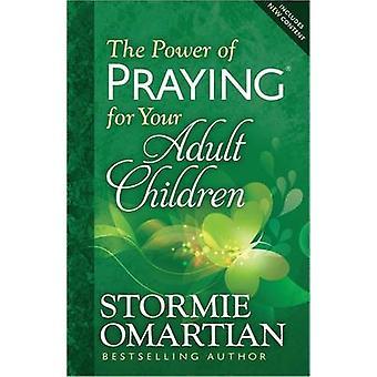 Il potere della preghiera per i vostri figli adulti di Stormie Omartian - 97