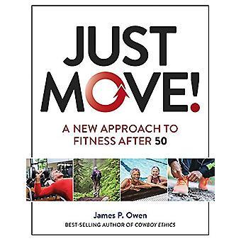 Bewegen Sie einfach! von James P. Owen - 9781426218651 Buch