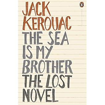 Havet er min bror: The Lost roman