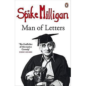 Spike Milligan: Homme de lettres