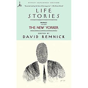 Life Stories (Modern Library)