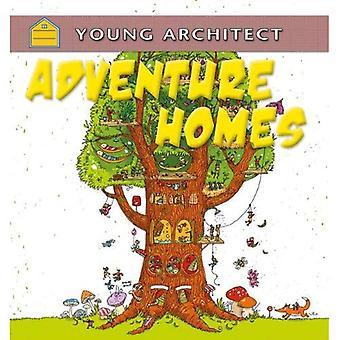 Äventyr Homes (ung arkitekt)