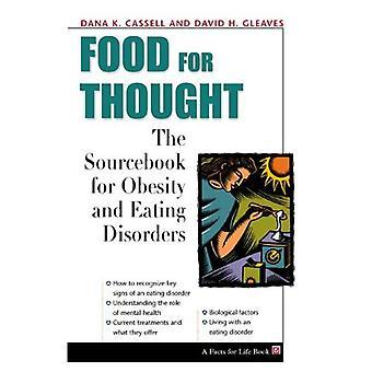 Food for Thought: l'ouvrage de référence pour l'obésité et des troubles de l'alimentation