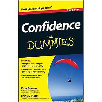 Vertrauen für Dummies