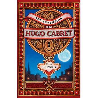 Wynalazek Hugo Cabret: powieść w słowa i obrazy