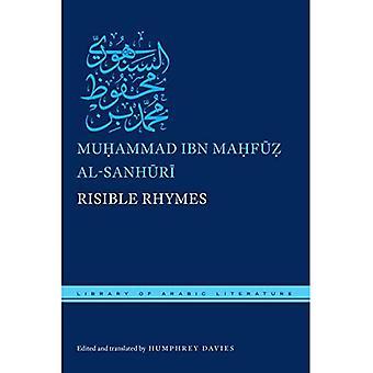 Lachhaft Reime (Bibliothek der arabischen Literatur)