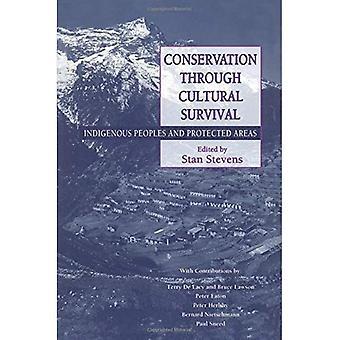 Conservazione attraverso la sopravvivenza culturale: I popoli indigeni e delle aree protette