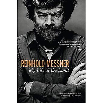 Reinhold Messner: Ma vie à la limite (légendes et traditions)