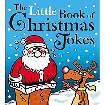 Den lilla boken jul skämt