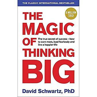 De magie van groot denken