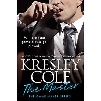 Mästaren av Kresley Cole