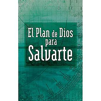 God's Plan to Save You (Spanish)
