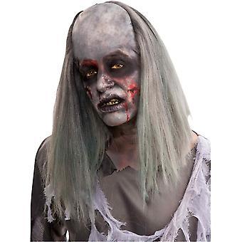 Möykky Zombie Peruke Halloween