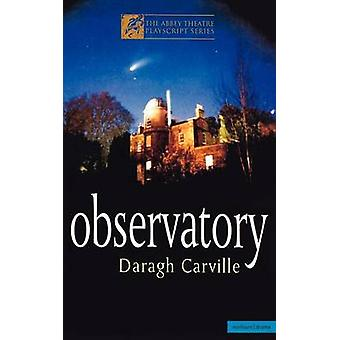 Observatory by Carville & Daragh