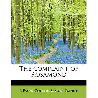 The complaint of Rosamond by Collier & J. Payne