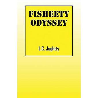 Fisheety Odyssey by Joghtty & L.C.