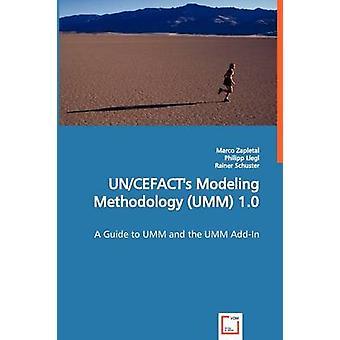 UNCEFACTs metodologia di modellazione UMM 1.0 da Zapletal & Marco
