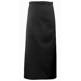 Premier Long Bar Apron / Workwear (Pack of 2)