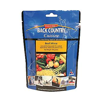Back Country Cuisine Dana Kıyma (160g)