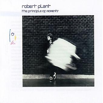 Robert Plant - beginsel van momenten [CD] USA import