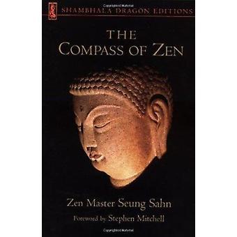 The Compass of Zen by Seung Sahn - 9781570623295 Book