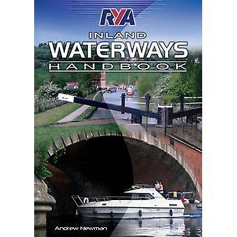 RYA Inland Waterways Handbook (2nd ed) by Andrew Newman - 97819064353