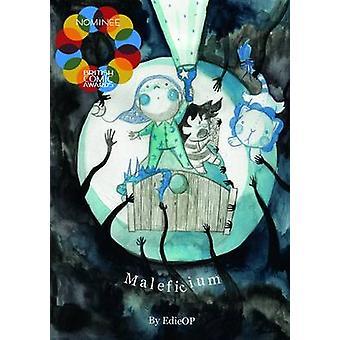 Maleficium by Edie Owczarek-Palfreyman - Edie Owczarek-Palfreyman - 9
