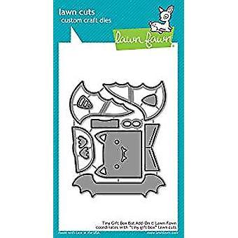 Lawn Fawn Tiny Gift Box Bat Add-On Dies (LF1789)