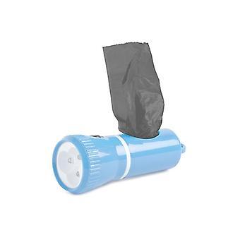 Cacca Bag Dispenser torcia