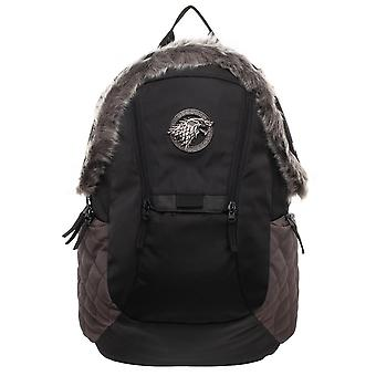 Backpack - Game of Thrones - Stark Inspired New Licensed bp743mgth