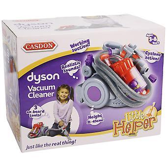 CASDON Little Helper Dyson heetste vacuüm speelgoed