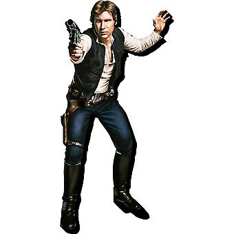 Magnet - Star Wars - Han Solo Funky Chunky New Licensed 95744
