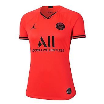 2019-2020 PSG Away Nike Camicia da calcio femminile