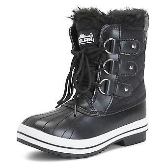 Snow Boot Nylon Short