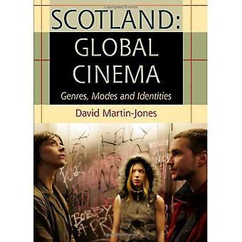 Scozia: Cinema globale: generi, modalità e identità