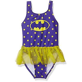 Warner Bros. taapero tytöt ' Batgirl uimapuku, muna Koiso, 2T