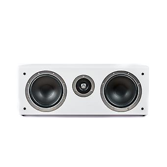 PG audio Center speaker can be used for the Heco Victa 101,Prime 102, white, new