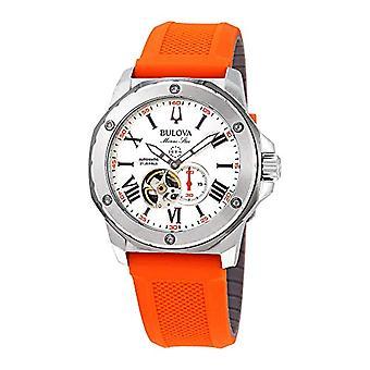 Bulova Clock Man Ref. 98A226