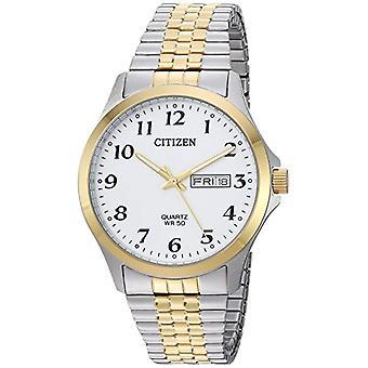 Citizen Clock Man Ref. BF5004-93A