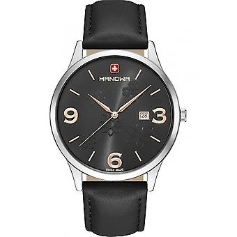 Hanowa Men's Watch 16-4085.04.007