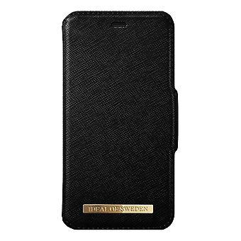 iDeal Of Sweden iPhone 11 Fashion Wallet - Svart